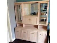 Dresser/ Sideboard