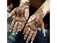 Mehndi / Henna Artist, Bridal & Party!
