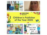 Start Your Own Children's Bookshop