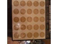 Elvis presley 50 gold vinyl