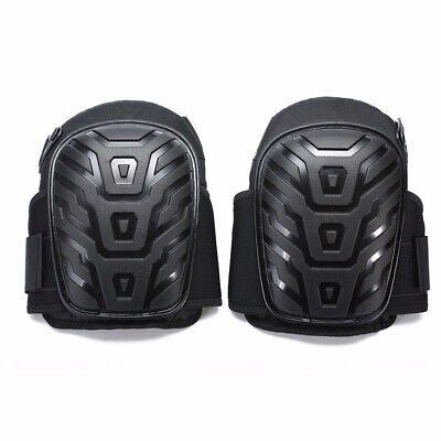 Professional Heavy Duty Work Knee Pads Construction Work Cushion Adjustable