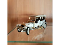 franklin mint model cars