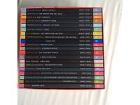 Great Loves Collection: 20 Books