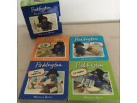 Paddington Pocket Library Michael Bond