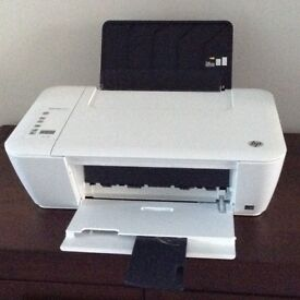 HP Deskjet 2540 All in One Series