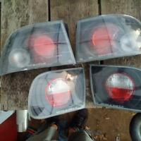 92-95 civic tail lights