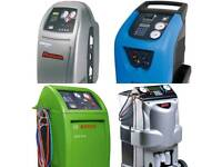 AIR CON CONDITIONING MACHINE SERVICE, REPAIR & CALIBRATION