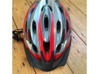 Helmet for £5