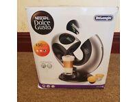 BRAND NEW DeLonghi Nescafe Dolce Gusto Eclipse Coffee Machine