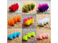 Fly Fishing Flies Blobs buzzers custom