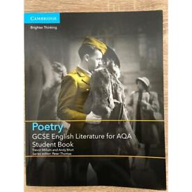 Power and Conflict GCSE textbook AQA