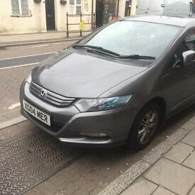 Honda Insight low mileage must see
