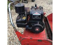 Lovely lawnmower for sale