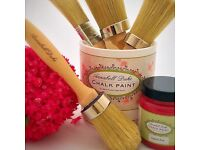 Joblot Annabell Duke Chalk Paint and accessorieS