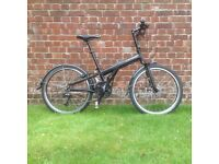 Airimal Joey Explore Folding Bike x2