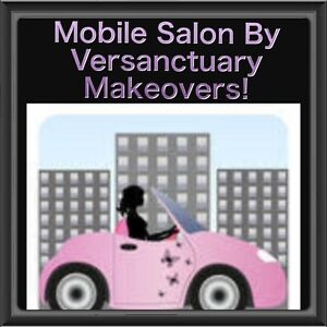 Mobile Salon Sydney East Hills Bankstown Area Preview