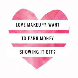Makeup lovers wanted