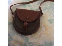 Genuine vintage Mulberry bag