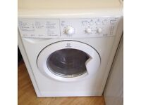 WASHER/DRYER 1200 SPIN £80.00.