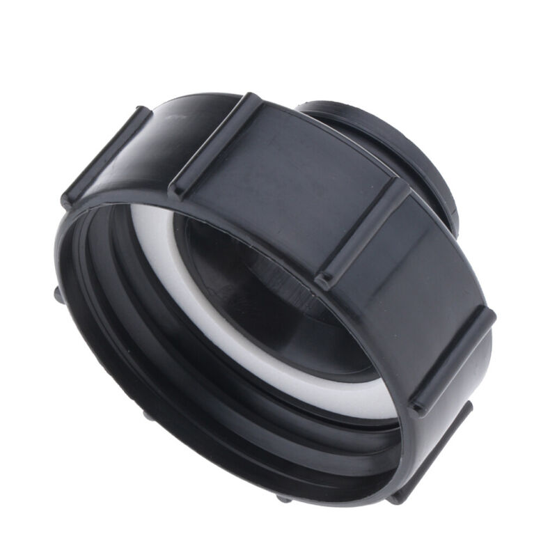 1000L IBC Tank 100mm 3 Inch Female to 50mm 2 Inch Male Buttress Adapter Fitting