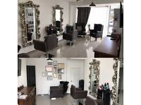 hairdresser chair for rent in WOLLATON