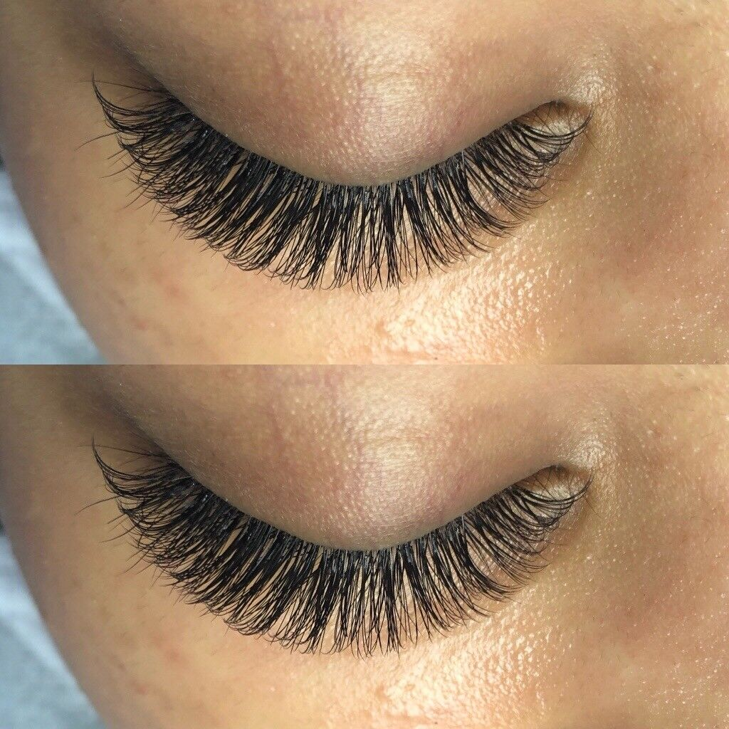 b22f685342e Eyelash Extensions: Russian Volume, Classic - starts from £30! | in  Tooting, London | Gumtree