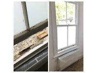 Sash window repair specialist
