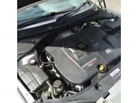 ford mondeo mk3 tdci complete working engine