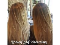 LindsayLangHairdressing (home salon)