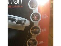 George Foreman grill / Lean Machine