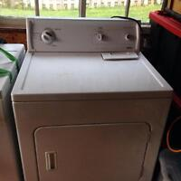 Gas Dryer - Kenmore