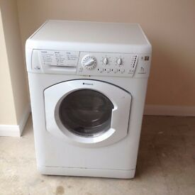 Hotpoint Washing Machine Spares hotpoint washing machine (spares or repair) | in orpington, london