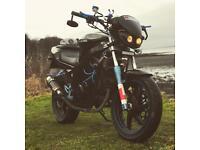1250 (for a super moto)