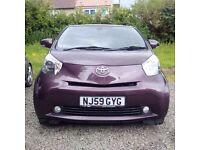 Toyota IQ City Car