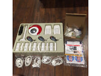 New and still boxed Swann Wireless home alarm system and NVR as pictured (Bath BA2)