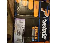 Paslode sries i 90mm smooth unopened box.