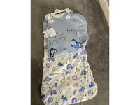 Brand new baby sleeping bags 2.5 tog