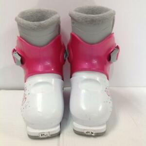 Technopro G30 DH Ski Boots ($80new)-previously owned (SKU: CZ31AK)