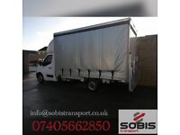 Man and Van Removals Wakefield • Delivery Service Wakefield • From Store Collection Wakefield