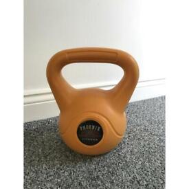 8kg kettlebell weight - home gym fitness equipment