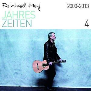 Jahreszeiten 2000-2013 von Reinhard Mey (2013)