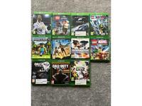 11 Xbox one game bundle. Less than £5 per game