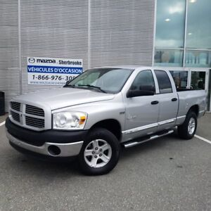 2008 Dodge Ram 1500 V8 4x4 automatique