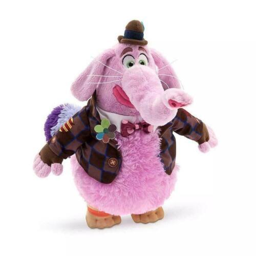 "Disney Pixar Bing Bong Plush Stuffed Animal 16"" Inside Out Cotton Candy Scented"