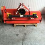 Verticuteer machine 3 punt Cat.1 voor mini of compacttractor