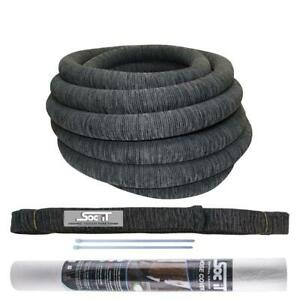 35 Knitted Hose Cover