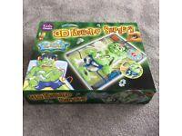 3D Monster Surgery Game