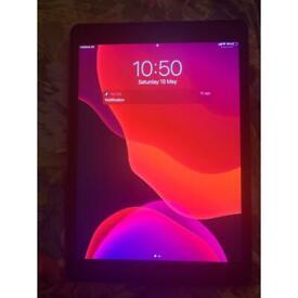 iPad 7th gen space Grey 32gb
