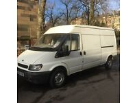 Ford Transit working Van For Sale.