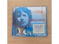 James Blunt - Back to Bedlam CD (Parental Advisory, 2005)